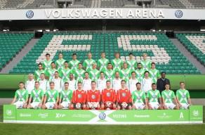 Mannschaftsfoto U23, Saison 2014-2015 (Medium)